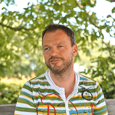 Marcel Steegh